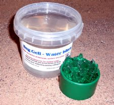 Cricket Water Bites - Bug Gel